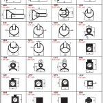 Yuvarlak Küpeşte Serisi Alüminyum Profiller - Katalog3