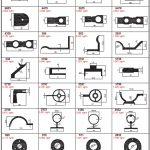 Yuvarlak Küpeşte Serisi Alüminyum Profiller - Katalog4