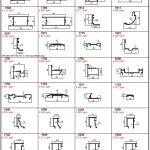 WD 55 Serisi Alüminyum Profiller - Katalog2