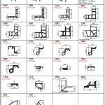 WD 55 Serisi Alüminyum Profiller - Katalog3