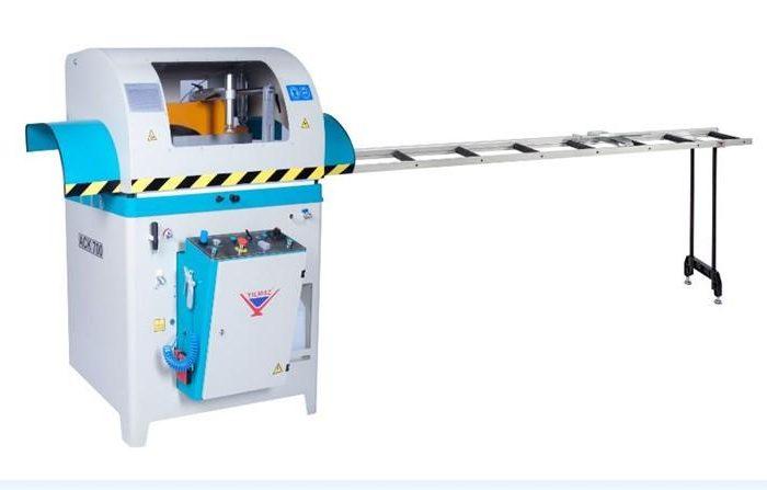 ACK 700 - Alttan Çıkma Kesme Makinesi